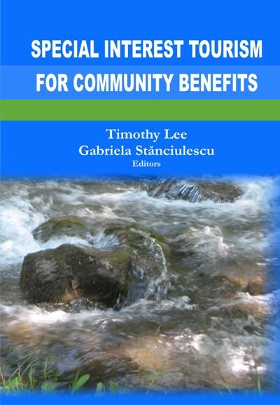 Special interest tourism for community benefits