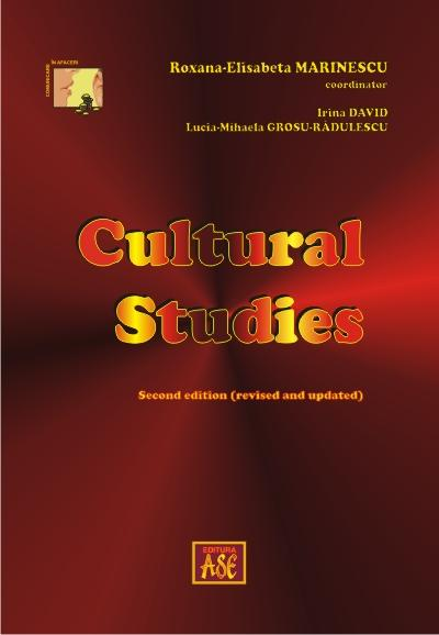 Cultural studies. Second edition (revised and updated)