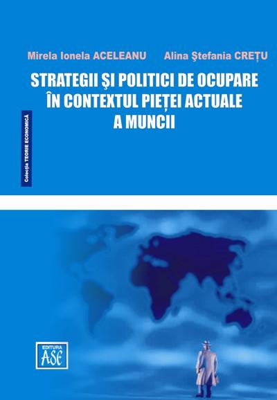 Strategies and employment policies in the context of current labor market