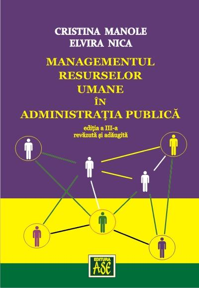 Human Resource Management in Public Administration (Third edition, revised and enlarged edition)