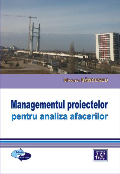 Projects management for business analysis