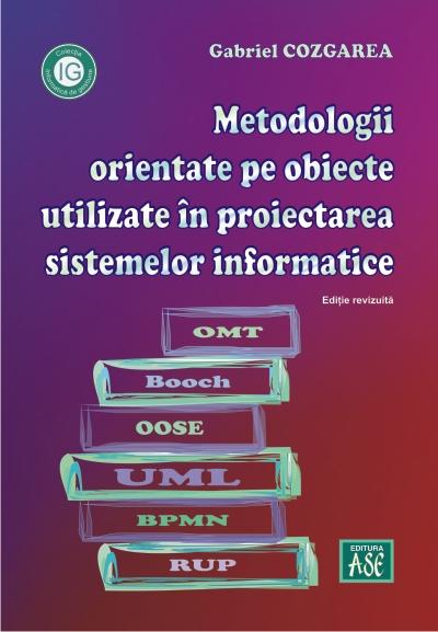 Methodologies object-oriented used to project computer systems
