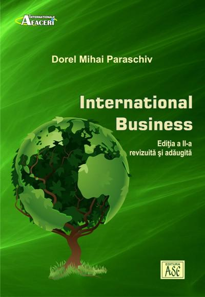 International Business, Second Edition, revised and added