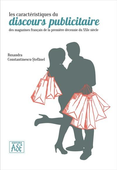 The features of the advertising discourse of French magazines of the first decade of the twenty-first century