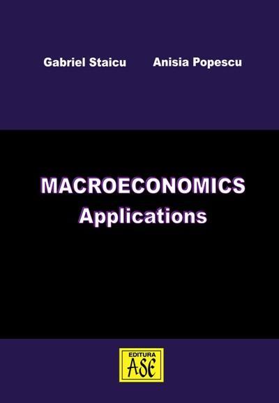 Macroeconomics. Applications