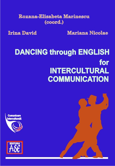 Dancing through English for Intercultural Communication