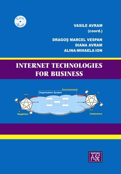 Internet technologies for business