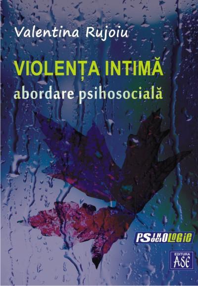 Intimate violence. psychosocial approach