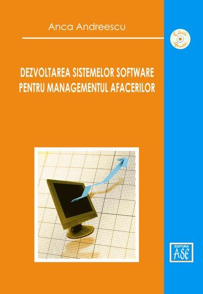 Development of software systems for business management