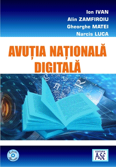 Avutia nationala digitala