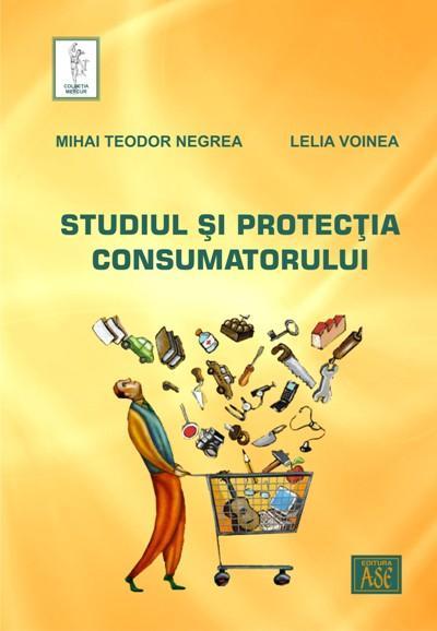 Studiul si protectia consumatorului