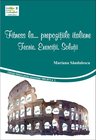 Fitness to... Italian prepositions. Theory. Exercises. Solutions