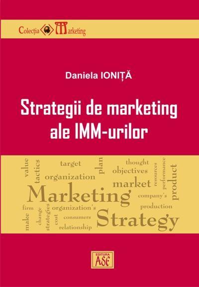 SME marketing strategies