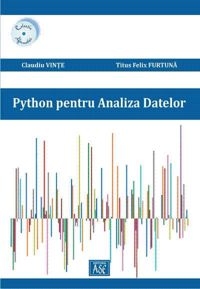 Python pentru analiza datelor