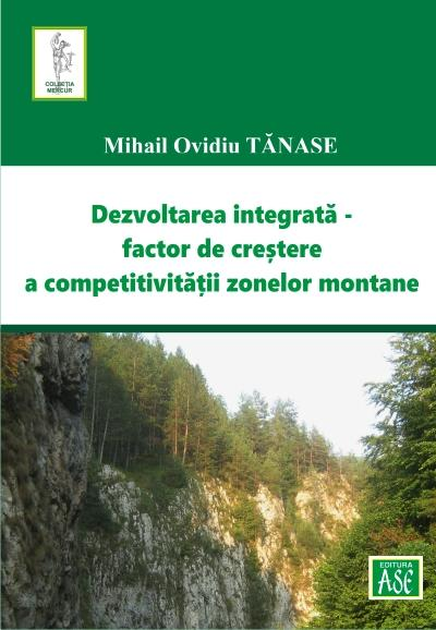 Integrated development, increasing factor for the competitiveness of mountain areas