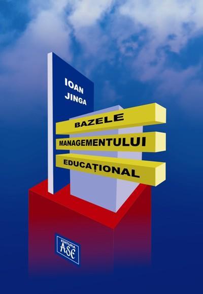 Bazele managementului educational