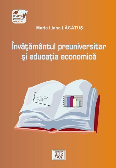 School teaching and economic education