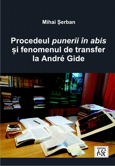 The process of abyss and the transfer phenomenon to André Gide