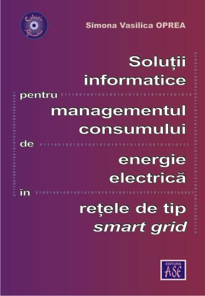 Computer solutions for managing power consumption in smart grid networks