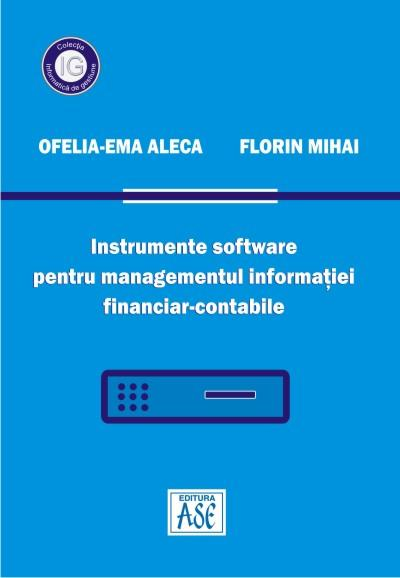 Software Tools for Financial Accounting Information Management