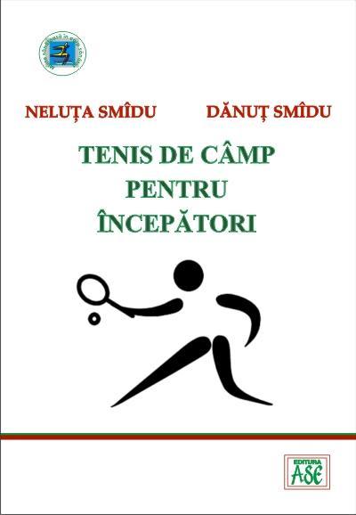 Tenis de camp pentru incepatori