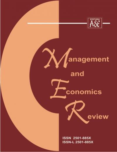 MANAGEMENT AND ECONOMICS REVIEW